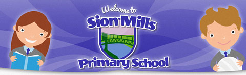 Sion Mills Primary School West View Terrace, Sion Mills